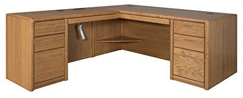 Martin Furniture 00681L/X 006841L/X-R Contemporary Left L-Shaped ()