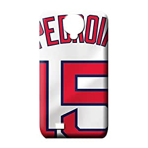 samsung galaxy s4 mobile phone cases Scratch-proof covers Hd player jerseys