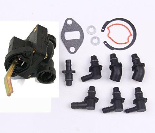 NEW Fuel Pump Kit for Kohler Engine 52 559 01-S 52 559 02 52 559 03-S Magnum (559 Series)