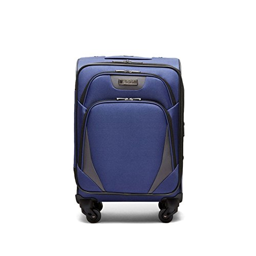 Luggage Expandable Wheel 4 (Kenneth Cole Reaction Going Places 20