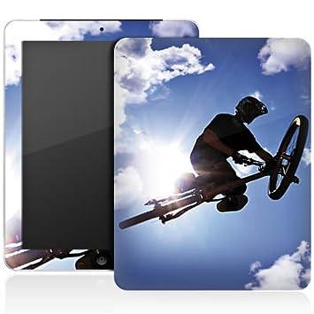 Apple iPad 1 - diseño de Protector de pantalla de vinilo Skin para ...