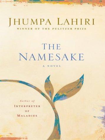 [BOOK] The Namesake KINDLE