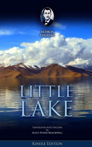 LITTLE LAKE (Armenian Poetry XIX-XX Book 1) (1 Bedro)