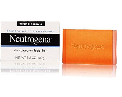 Neutrogena Soap 3 5 Pack