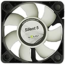 GELID Solutions Silent5 FN-SX05-40 50mm PC Computer Case Fan - NEW