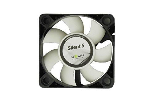 (Gelid Solutions Silent 5 Case Fan)