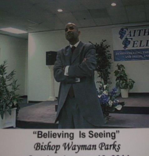 - Believing Is Seeing