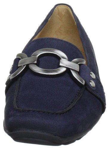 Bleu nightblue Gabor Chaussures Femme Shoes 6533116 Basses XRq4zU8