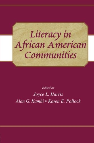 Search : Literacy in African American Communities