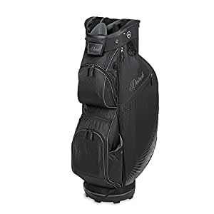Amazon.com: datrek CB Lite Cart Bag Black/Charcoal CB Lite ...
