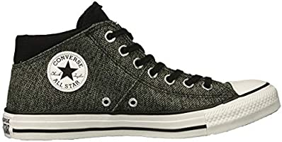 Converse Women's Chuck Taylor All Star Knit Madison Mid