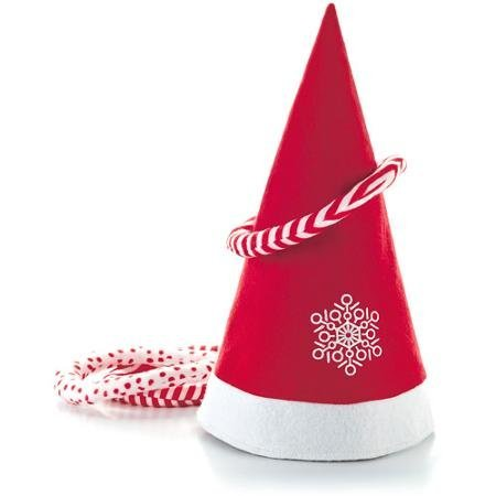 Hallmark Peppermint Fling Rings Game ()