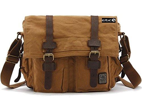 old messenger bag - 4