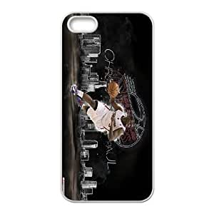 Chris Paul (clippers)Posters phone Case Cove For Apple Iphone 5 5S Cases FANS4847115