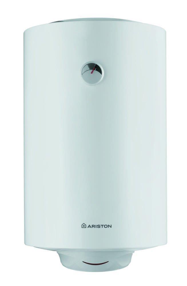 Scaldabagno termoelettrico 80 litri ariston termosifoni for Scaldacqua in rame