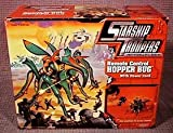 Starship Troopers Action Fleet, Remote Control Hopper Bug w/ Power Cord