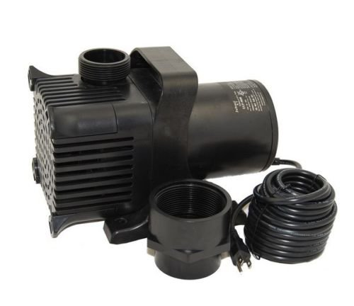 Jebao EGP9000 10000GPH Water Pond Pump