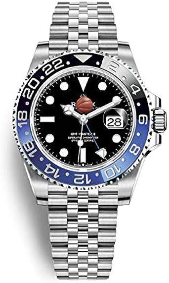 114060 Reloj mecánico Oyster Perpetual para Hombre