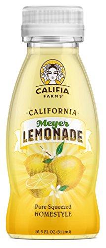Califia Farms Meyer Lemonade Ounce product image