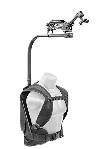 2kg to 17kg FLCM-FLN-850N Flycam Flowline-X 850N Professional Stabilizing Camera Support