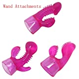 Elegant Beauty Massager Tools Attachments Accessories
