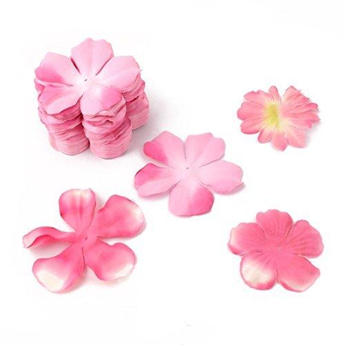 eDealMax Tissu Accueil Table emulational Rose Pétale Ornement décoratif 270 Pcs by eDealMax