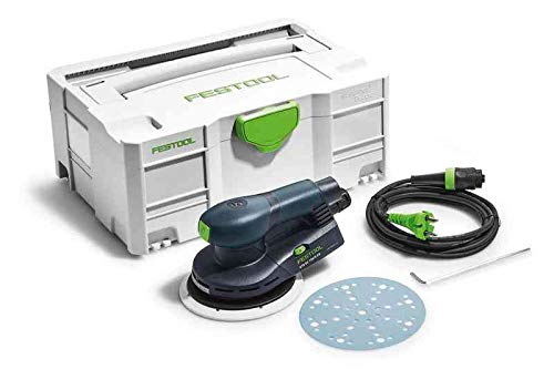 Cheap Festool 575051 ETS EC 150/5 EQ Random Orbit Sander
