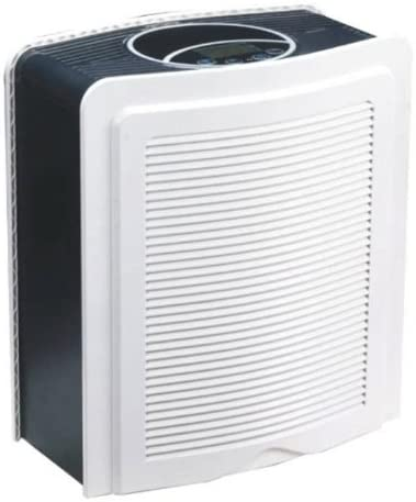 Lentz Air King 109 Hepa - Purificador de aire con luz UV para ...