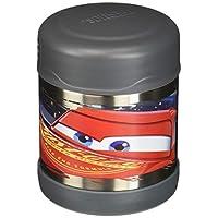 Frasco para alimentos Thermos Funtainer de 10 onzas, autos Disney