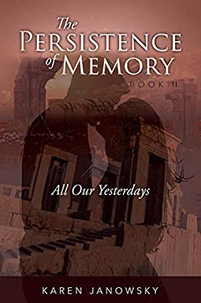 The Persistence of Memory Book 2
