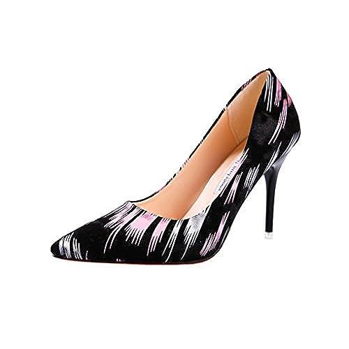 Tacón Y Verano Descuento Zapatos AltoPrimavera 30De Lbdx bv7gy6Yf
