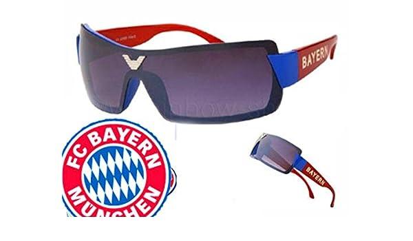TV DE 24 Bayern Gafas de Sol + FC Bayern Múnich Cerveza Tapa ...