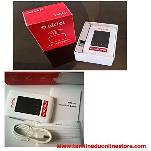 Airtel 4g Hotspot Login
