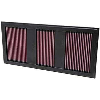 MERCEDES-BENZ OEM 12-15 E350 Engine-Air Filter Element MANN FILTER 2760940004