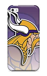 minnesota vikings NFL Sports & Colleges newest iPhone 5c cases