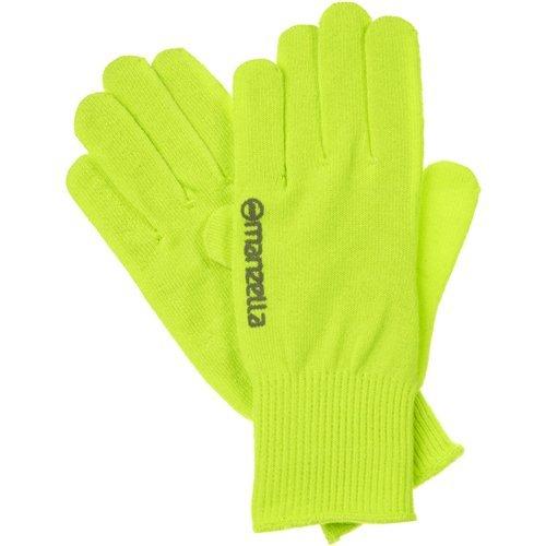 Manzella Liner Glove - Manzella Polyester/Lycra Spandex Liner Gloves - Men39;s