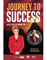 Journey to Success with Helen Martin