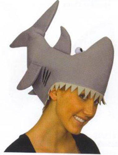 J23157 Shark Hat