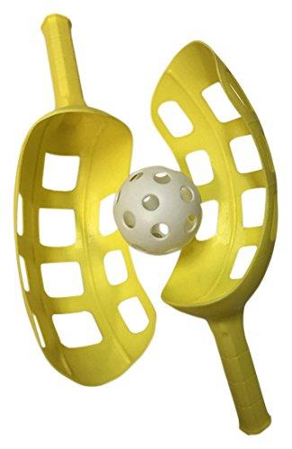 CSI Cannon Sports Scoop Ball Game Set