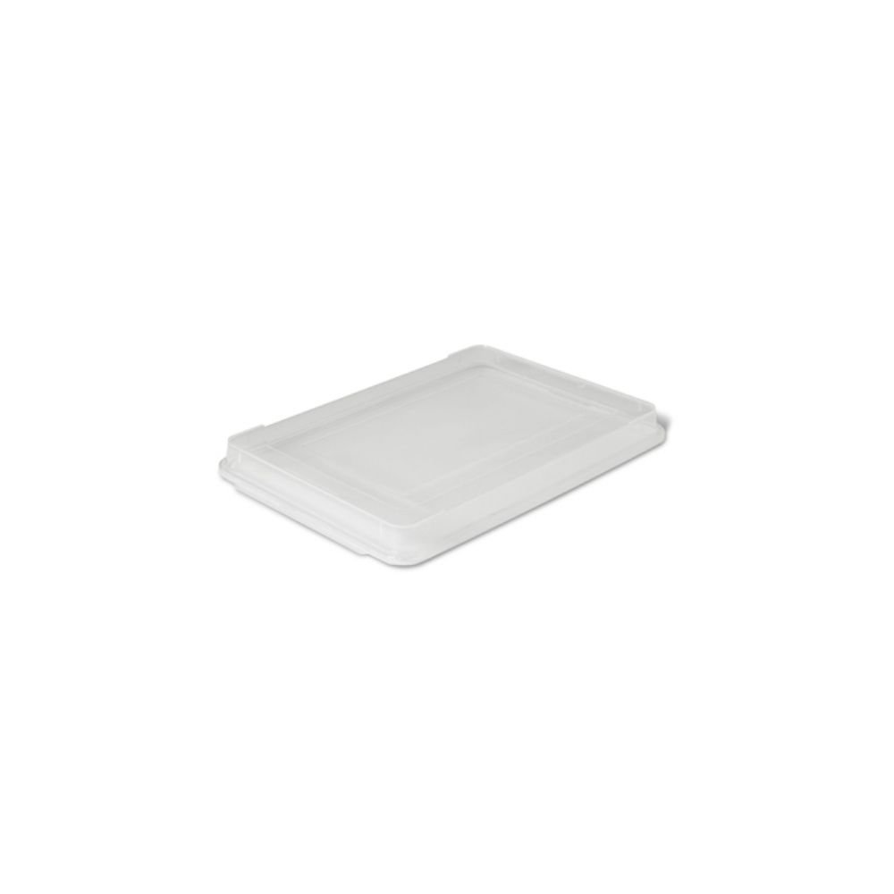 Vollrath 5303CV Snap Fit 1/2 Size Sheet Pan Cover