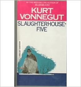 slaughterhouse five bibliography