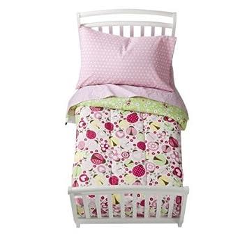Amazon.com: Circo® bebé 4 pieza catarina Juego de ropa de ...