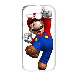 Motorola Moto G Phone Cases White Super Mario Bros CXS065265