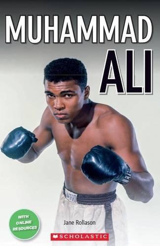 Muhammad Ali pdf epub