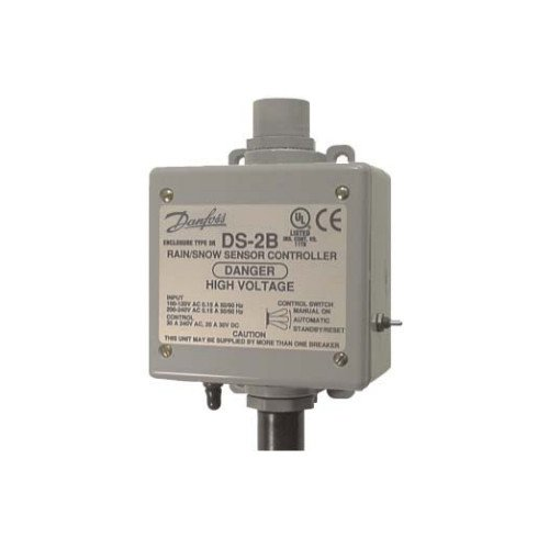 DS-2C Built-In Sensor/Controller for Snow Melting by Danfoss