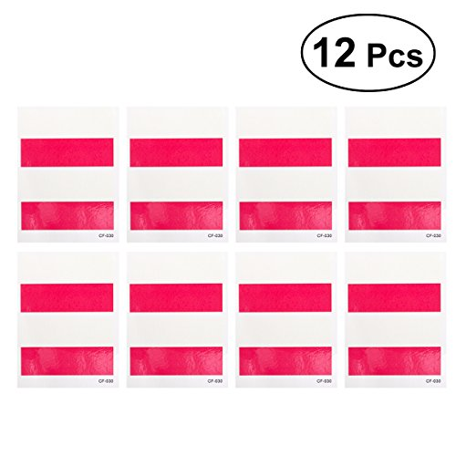 Discount 12 Pcs Country Flag Tattoo Stickers Fashion Sports Body Art Tattoo Decals for 2018 World Cup (Poland) supplier