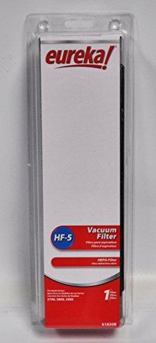 eureka hf5 - 5