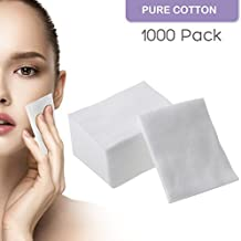 1000pcs Makeup Facial Soft Cotton Pads for Face Make Up Removing