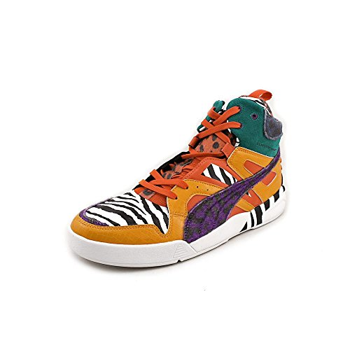 Orange Sneakers Slipstream 11 Puma 10 Future 5 5 Size UK Trinomic Mens Shoes p6TH0Sq