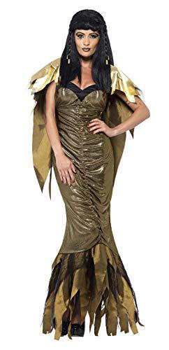 Smiffys Women's Dark Cleopatra Costume]()